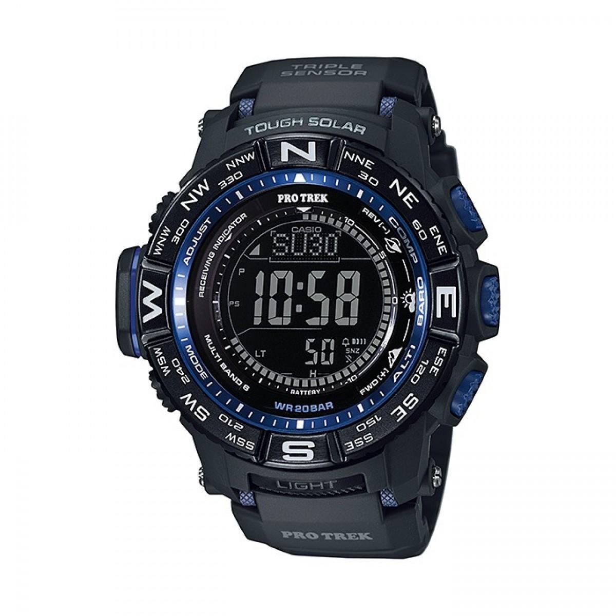 Часовник Casio Pro Trek PRW-3500Y-1ER