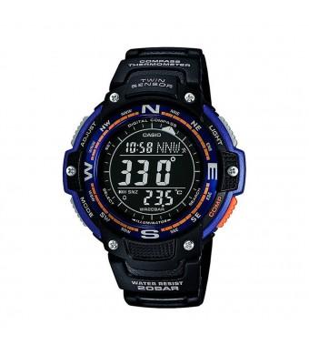 Часовник Casio SGW-100-2BER