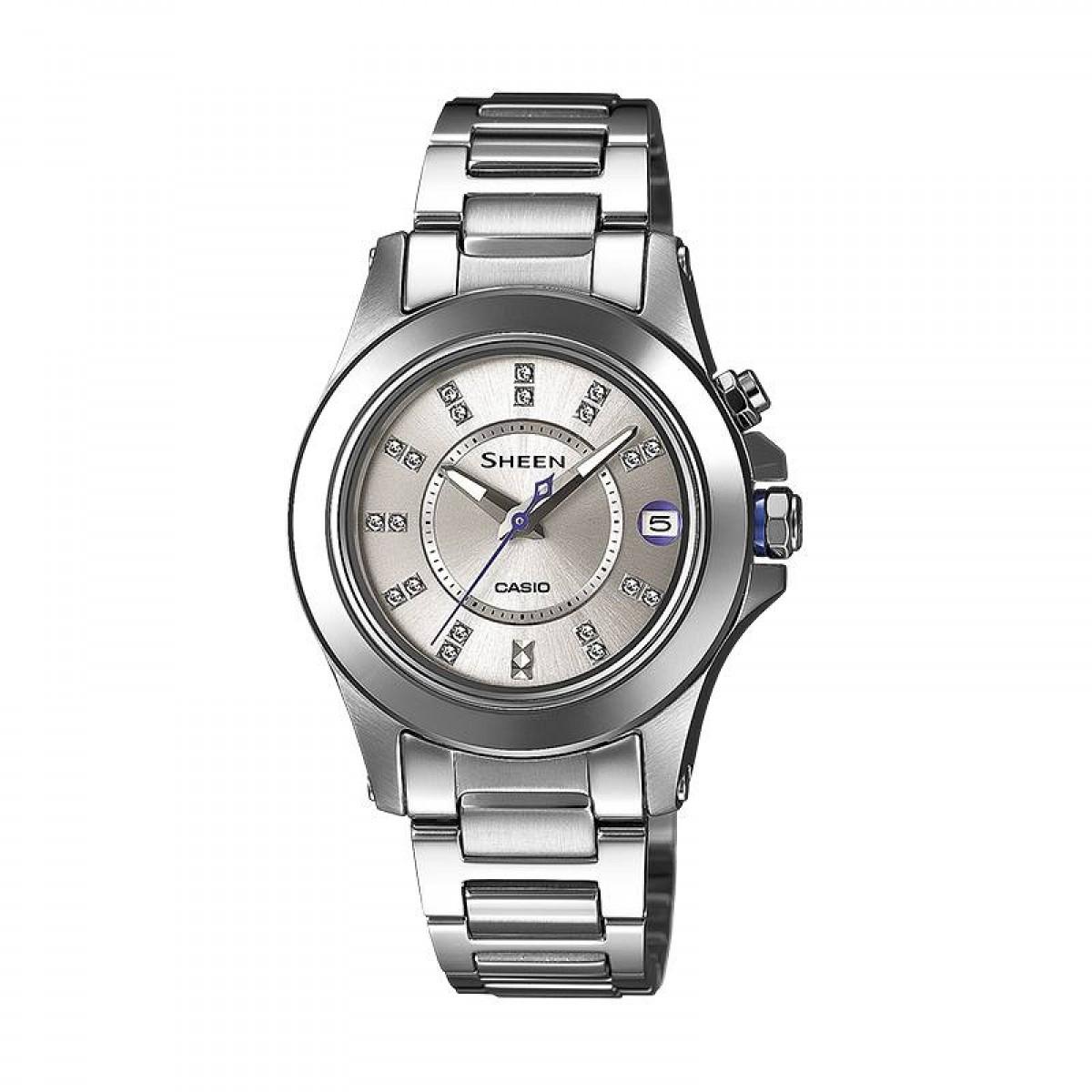 Часовник Casio SHE-4509D-7AER