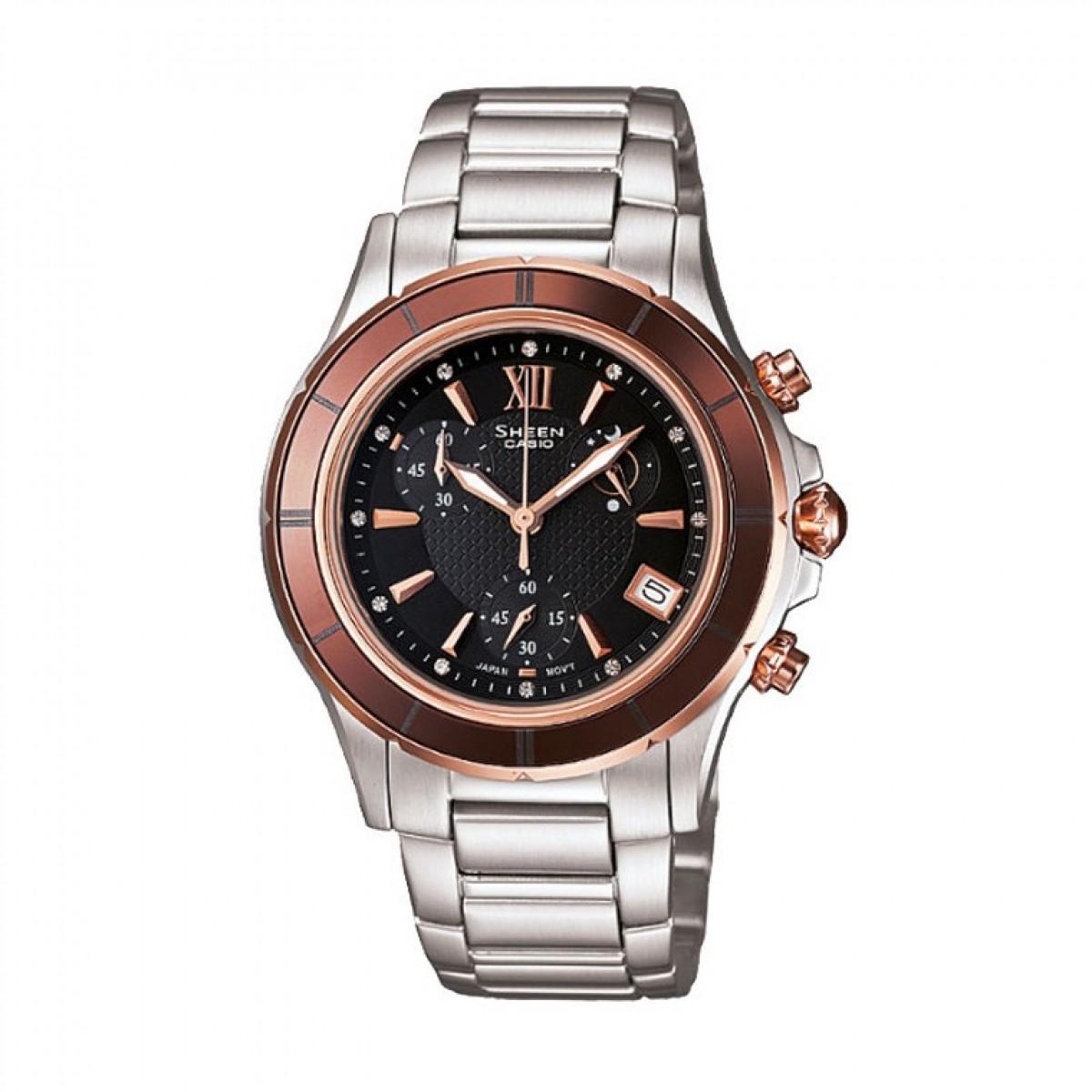 Часовник Casio SHE-5516SG-5AEF