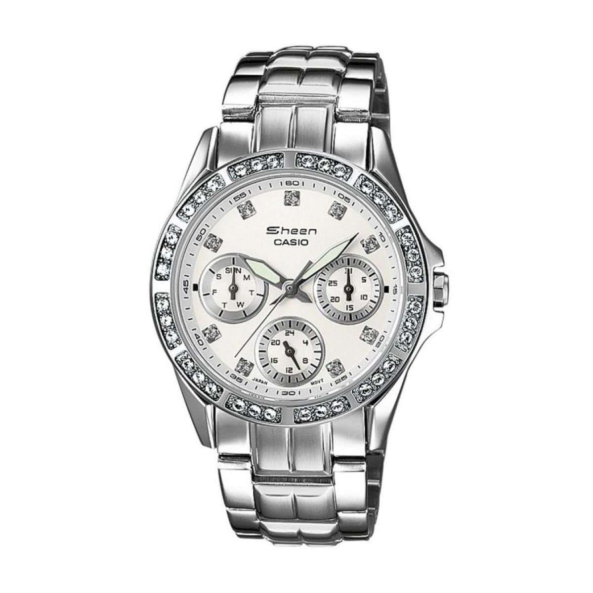Часовник Casio SHN-3013D-7AER