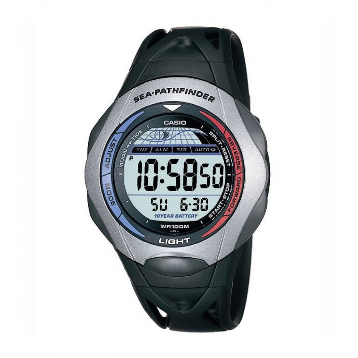 Часовник Casio SPS-300C-1VER