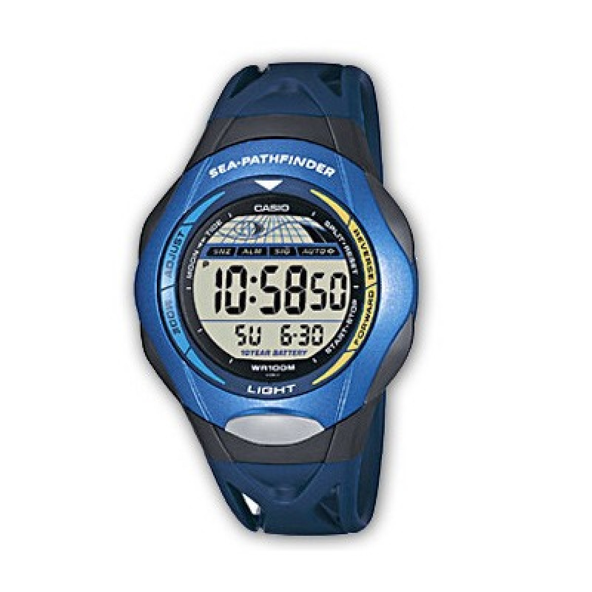 Часовник Casio SPS-300C-2VER