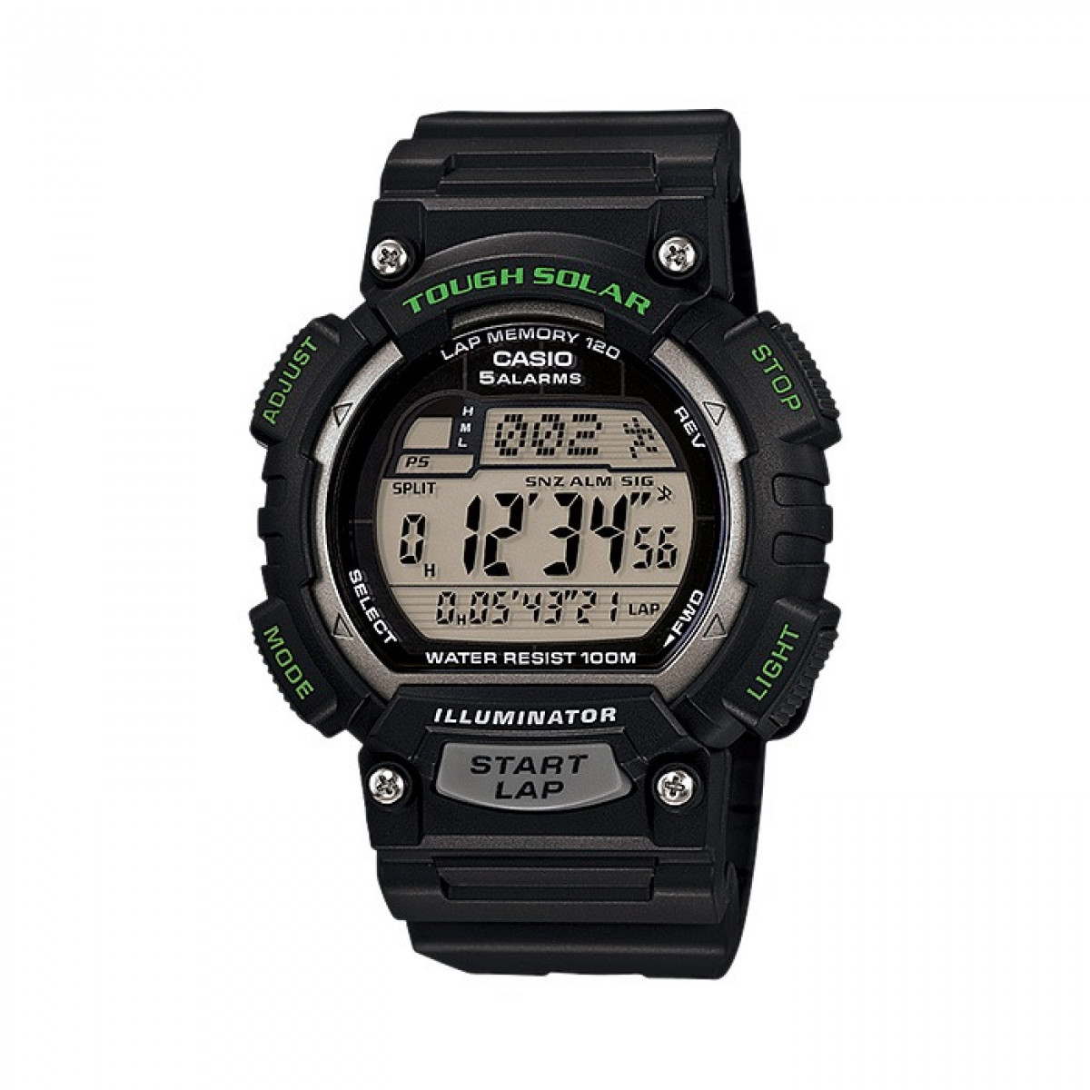 Часовник Casio STL-S100H-1AVEF