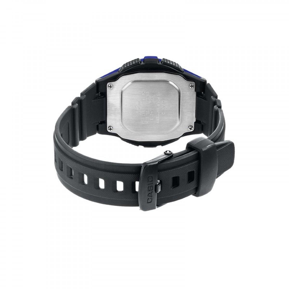 Часовник Casio W-213-2AVES