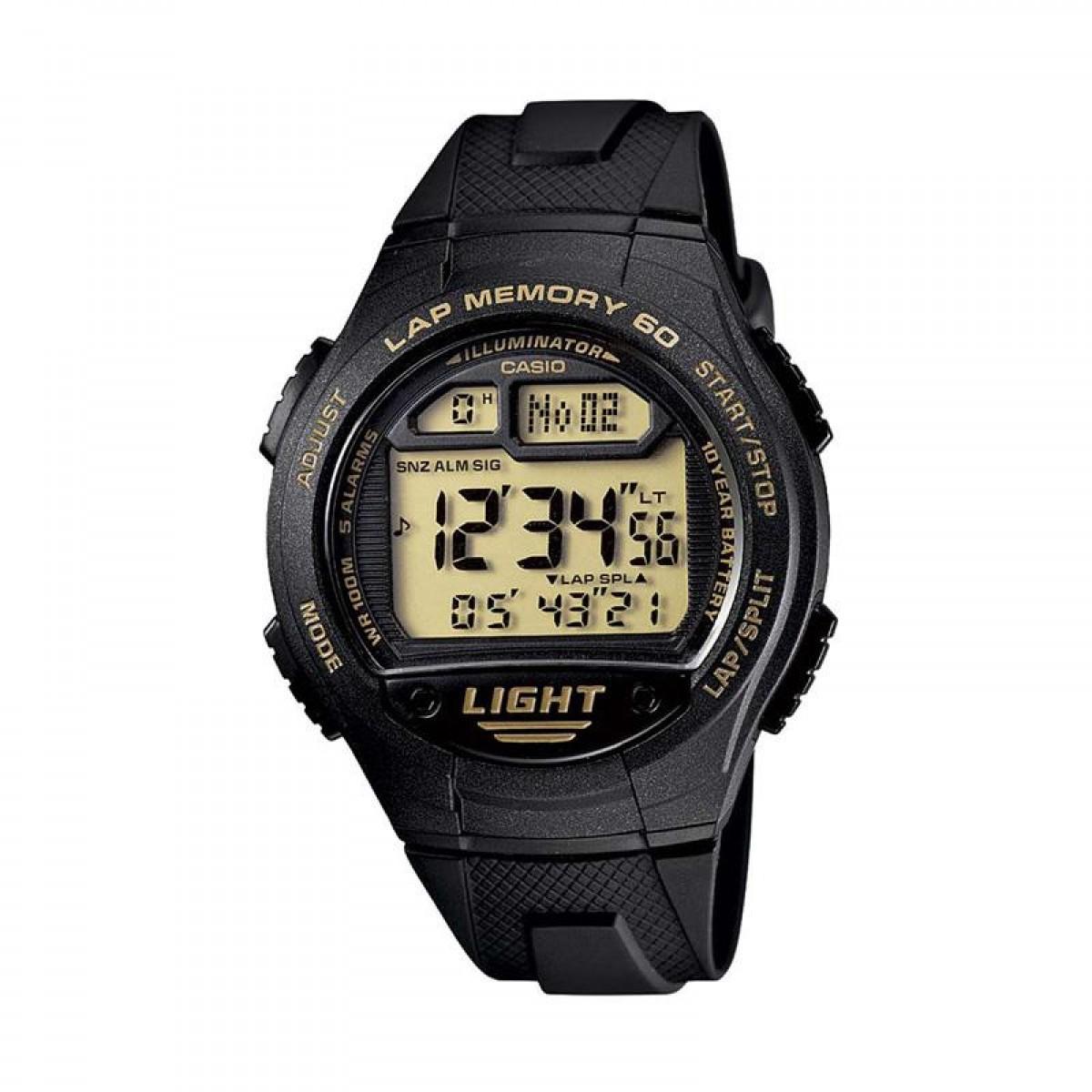 Часовник Casio W-734-9AV