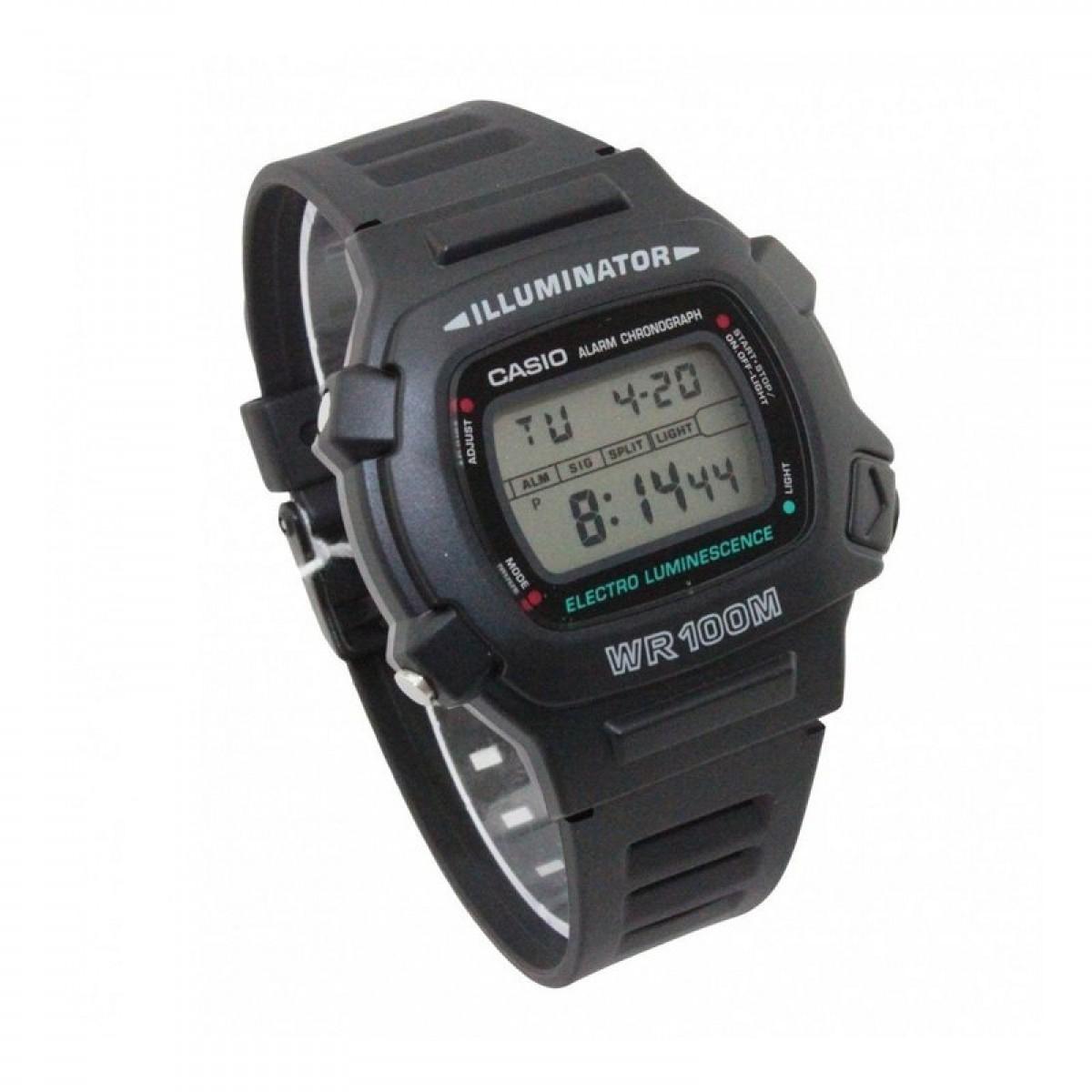 Часовник Casio W-740-1V