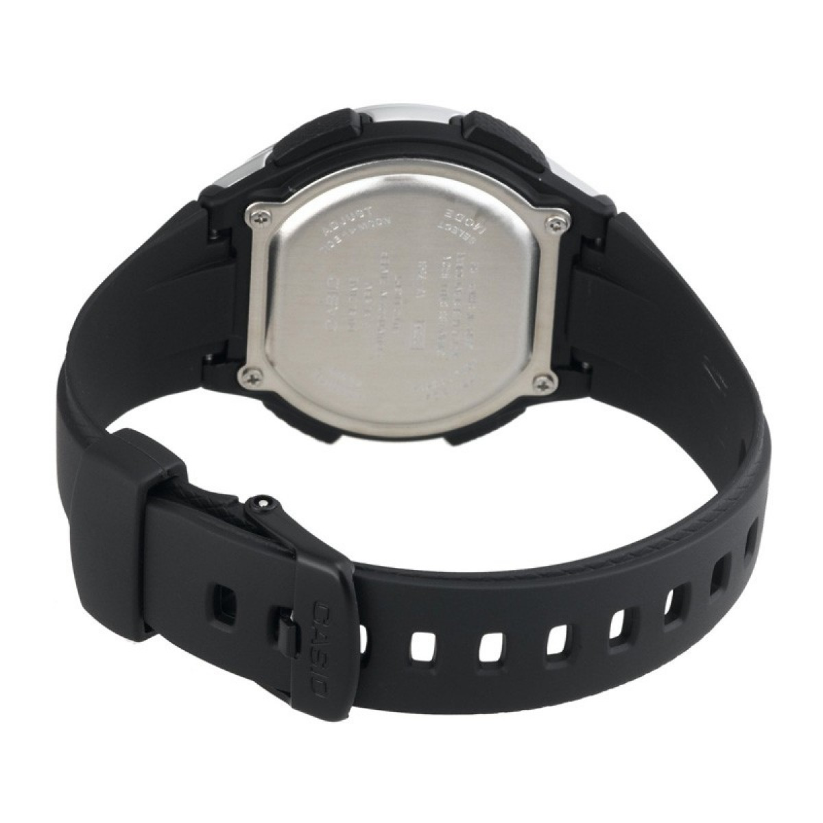 Часовник Casio W-753-1AVES