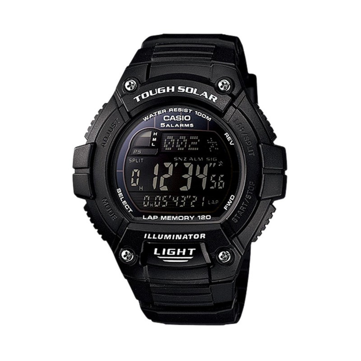 Часовник Casio W-S220-1BV
