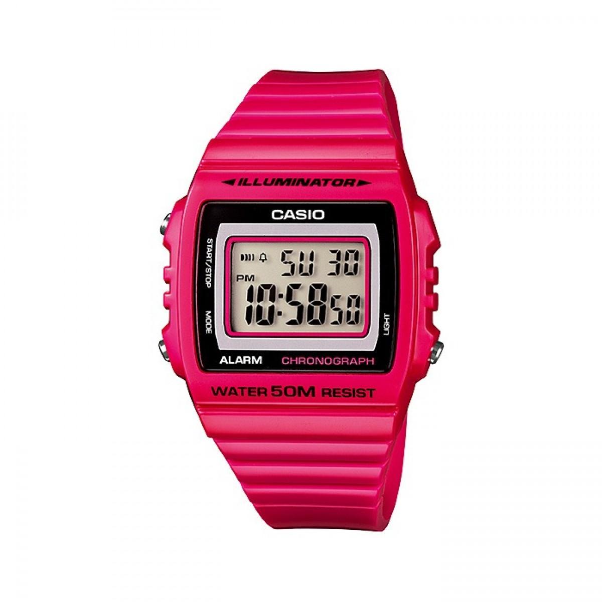 Часовник Casio W-215H-4AVEF