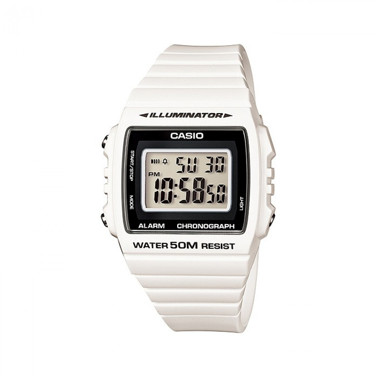 Часовник Casio W-215H-7AVEF