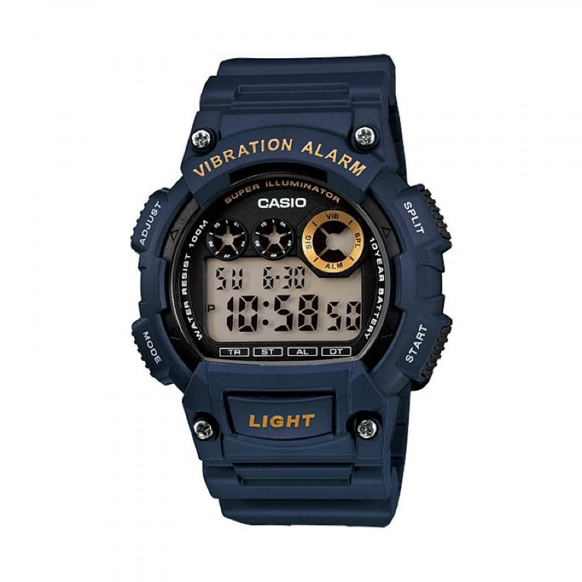 Часовник Casio W-735H-2AVEF