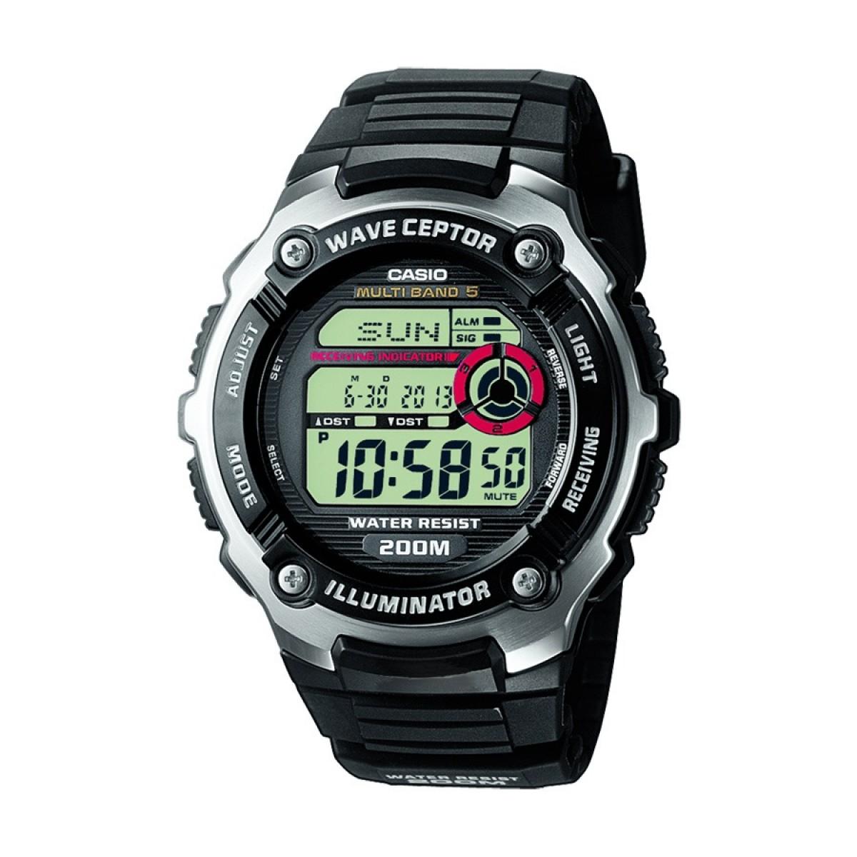 Часовник Casio WV-200E-1AVEF