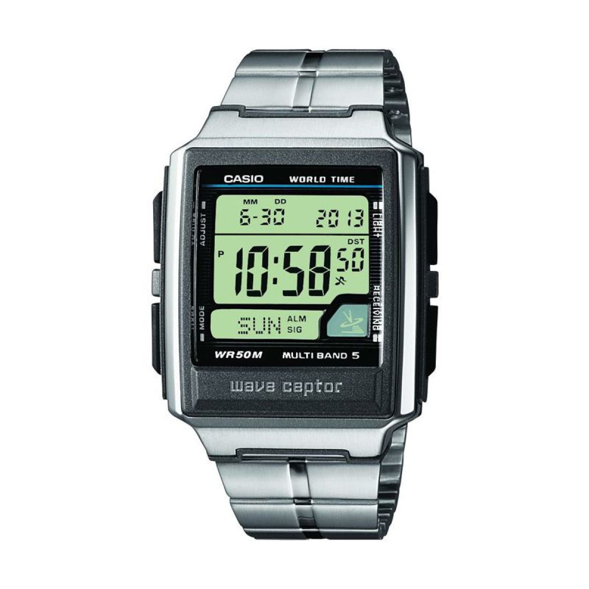 Часовник Casio WV-59DE-1AVEG