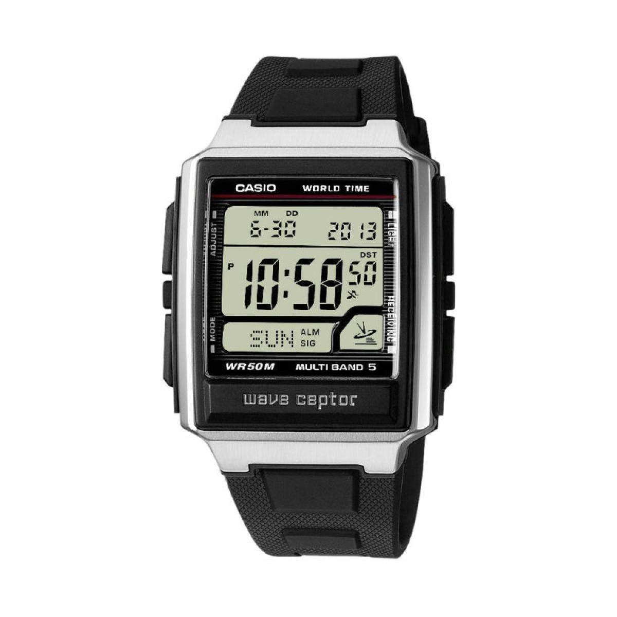 Часовник Casio WV-59E-1AVEF