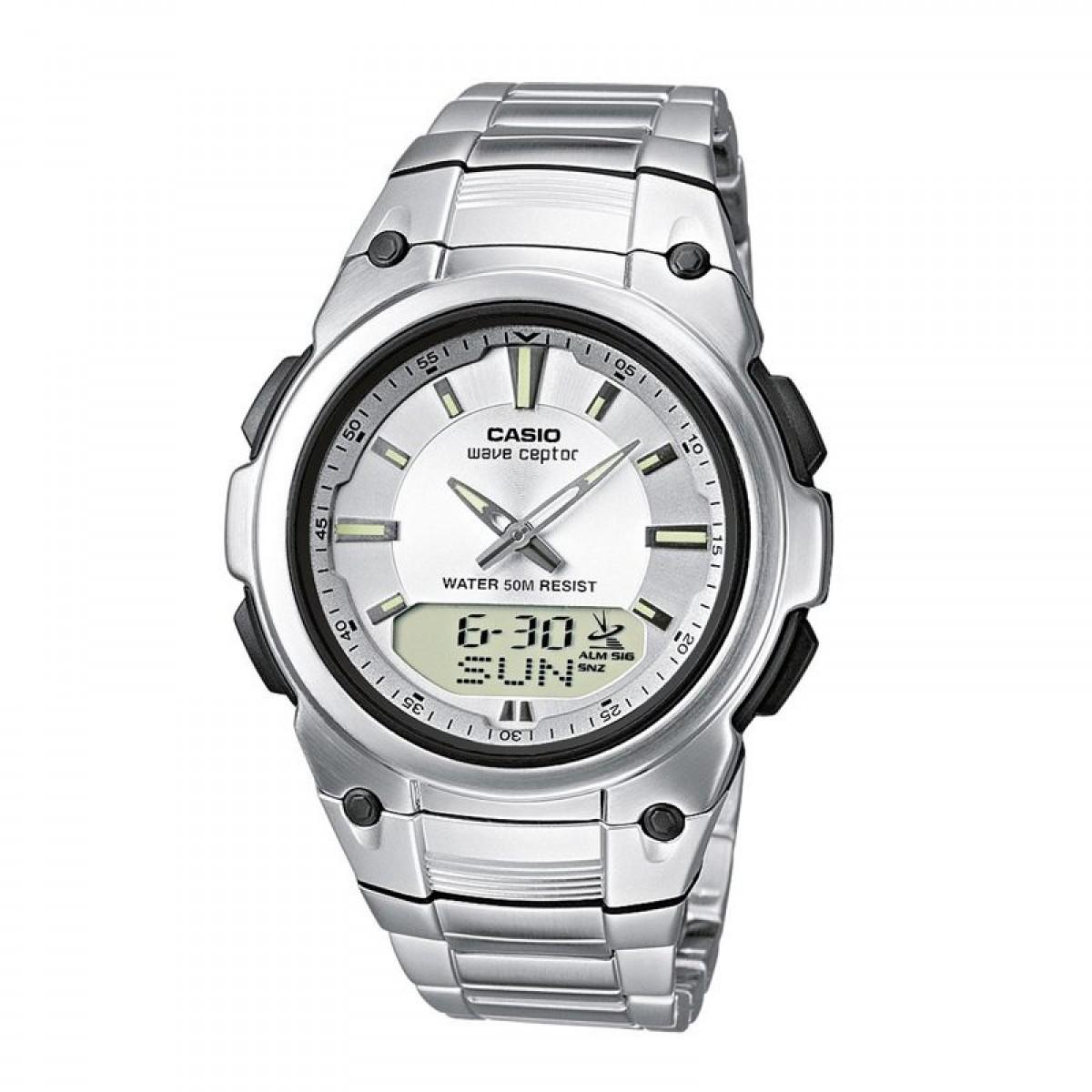 Часовник Casio WVA-109HDE-7AVER