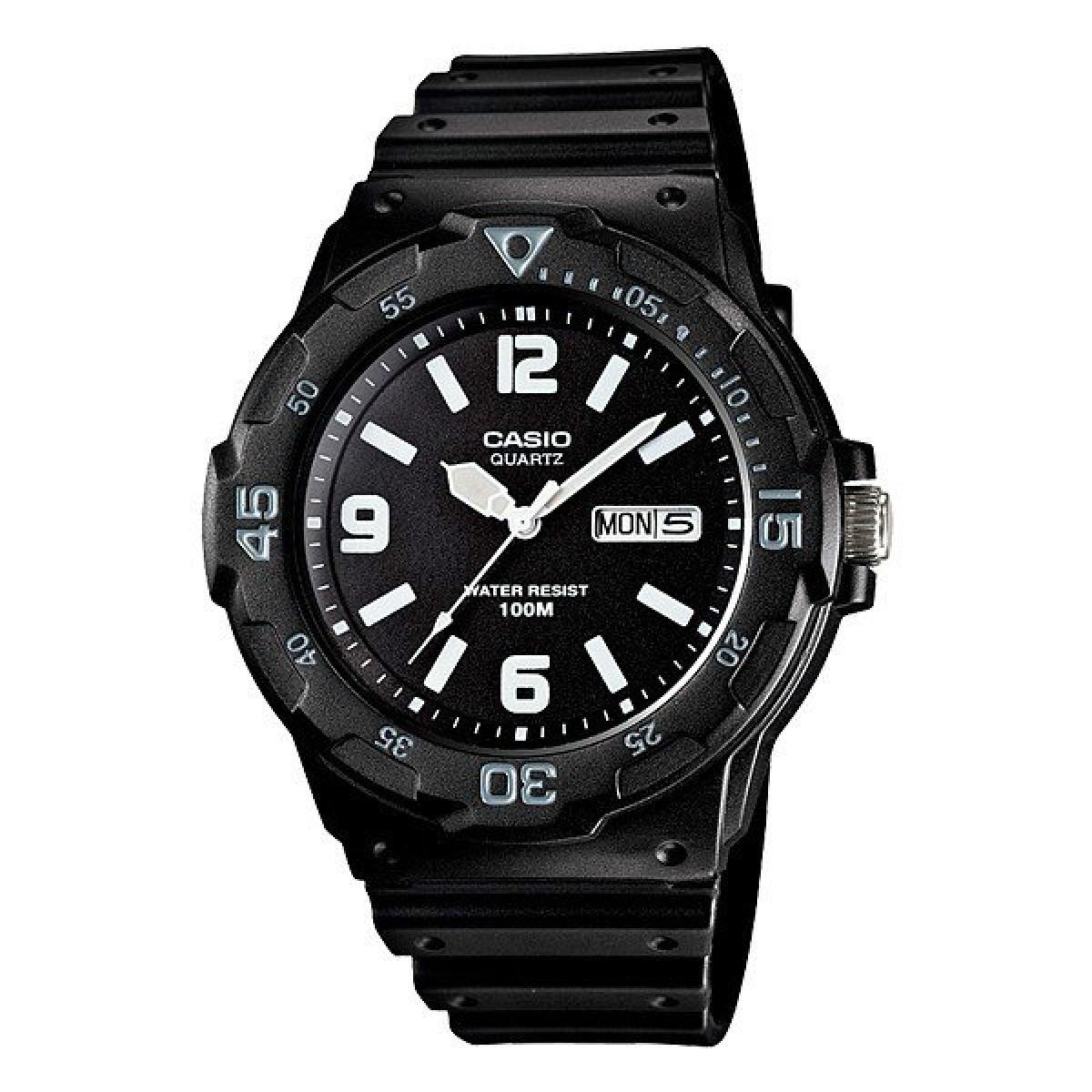 Часовник Casio MRW-200H-1B2