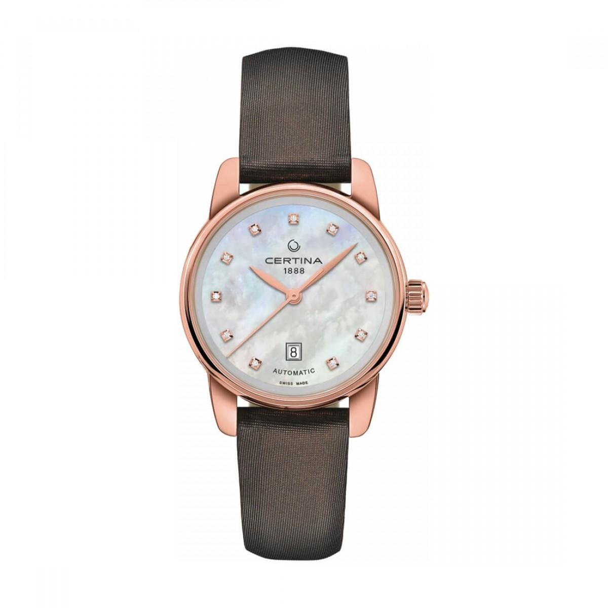 Часовник Certina C001.007.36.116.02
