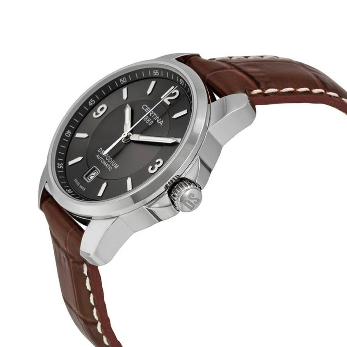 Часовник Certina C001.407.16.087.00