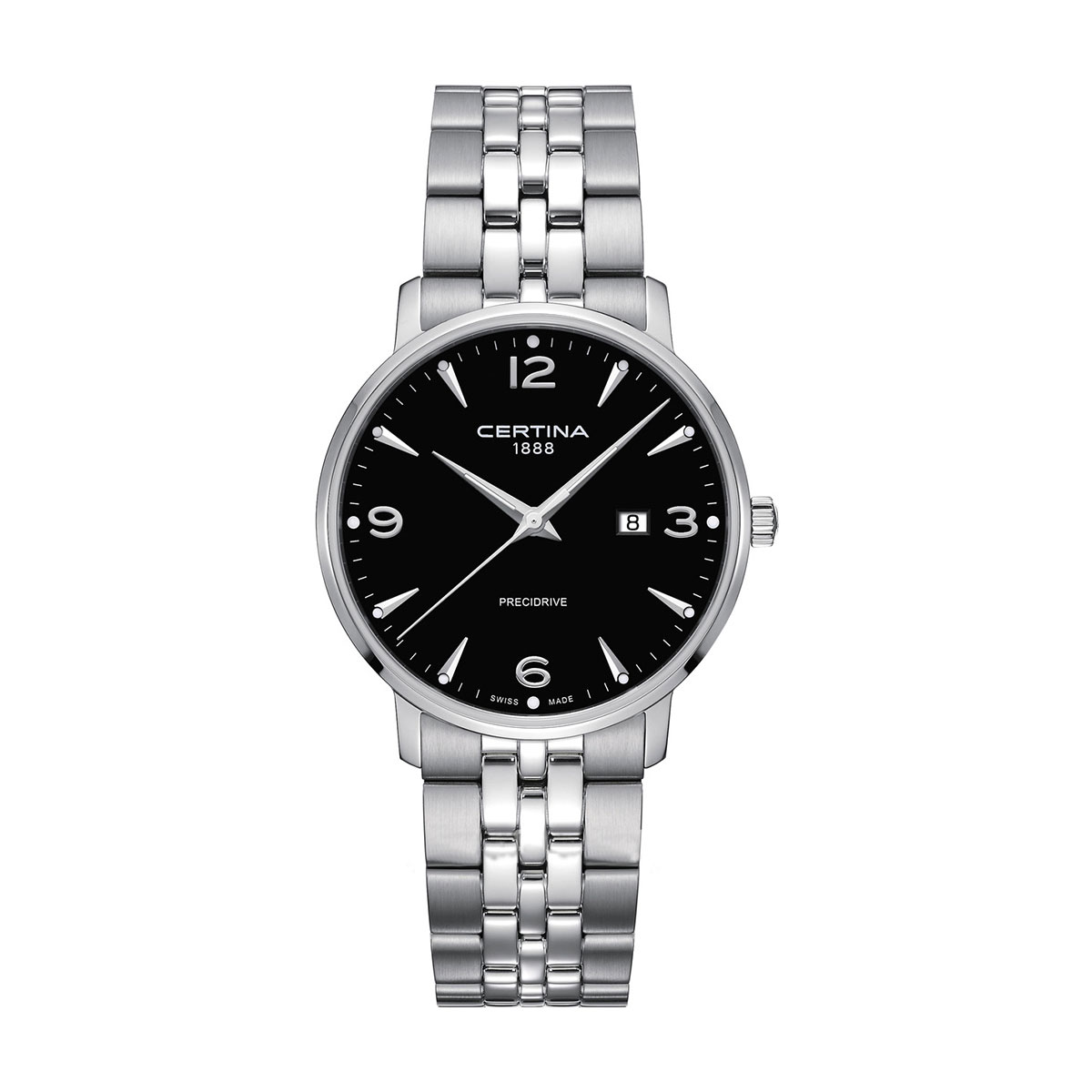Часовник Certina C001.410.11.057.00