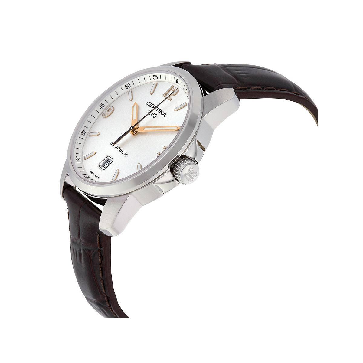 Часовник Certina C001.410.16.037.01