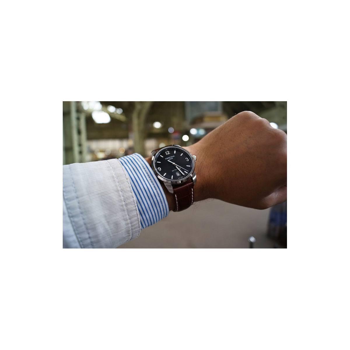 Часовник Certina C001.410.16.057.00