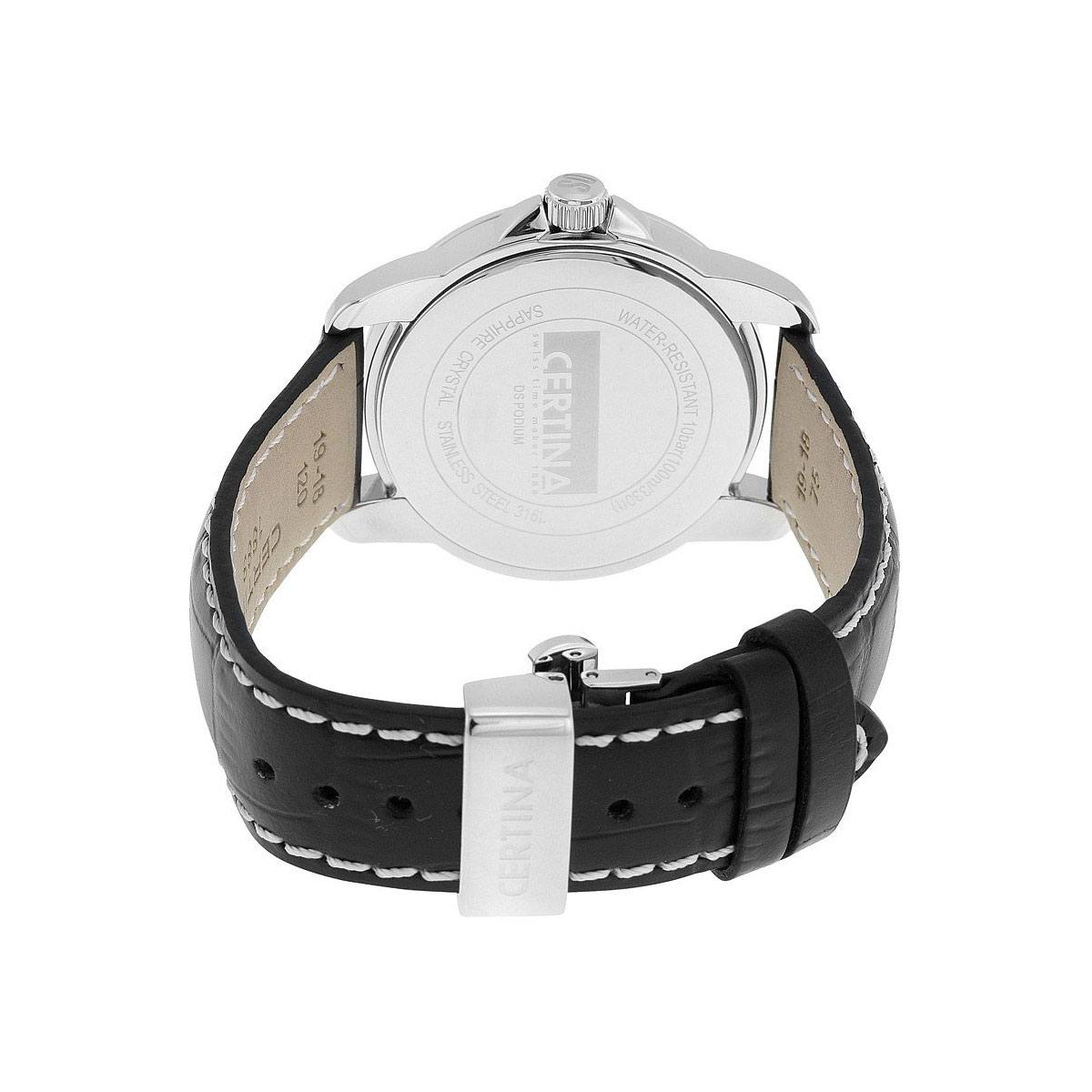 Часовник Certina C001.410.16.057.01