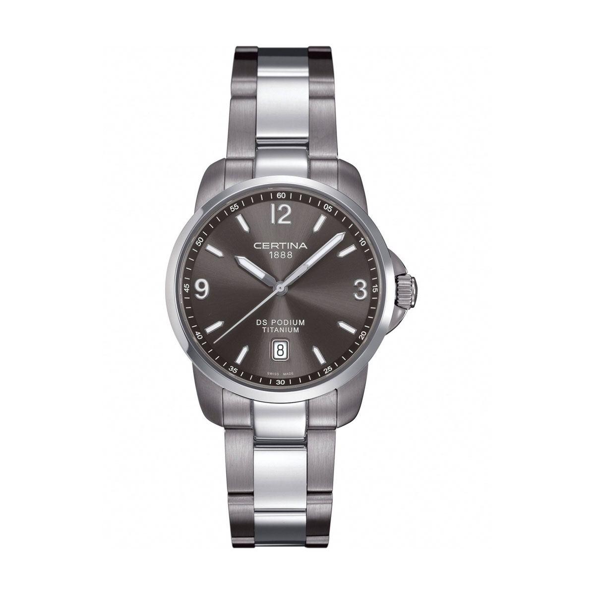 Часовник Certina C001.410.44.087.00