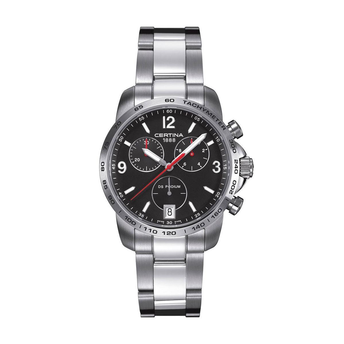 Часовник Certina C001.417.11.057.00