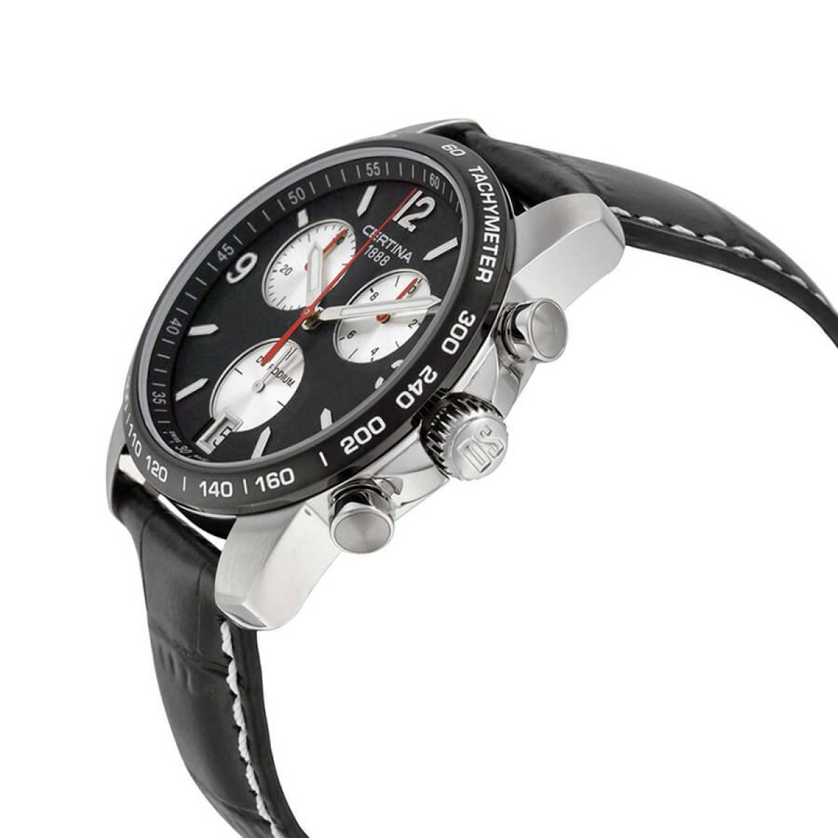 Часовник Certina C001.417.16.057.01