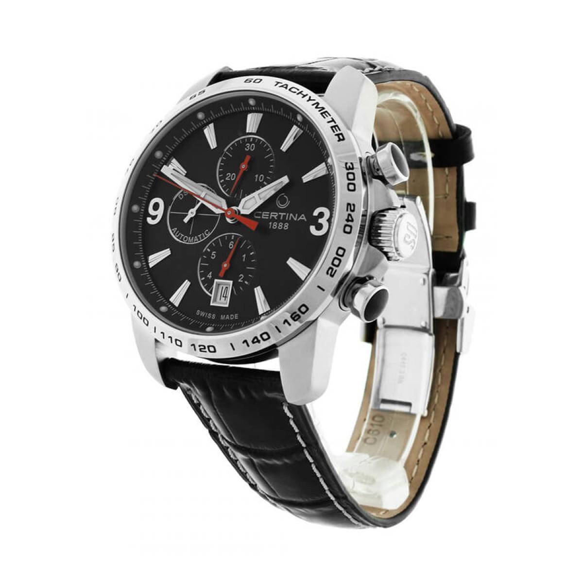 Часовник Certina C001.427.16.057.00