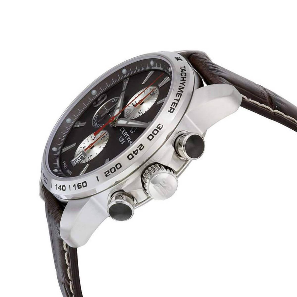 Часовник Certina C001.427.16.297.00