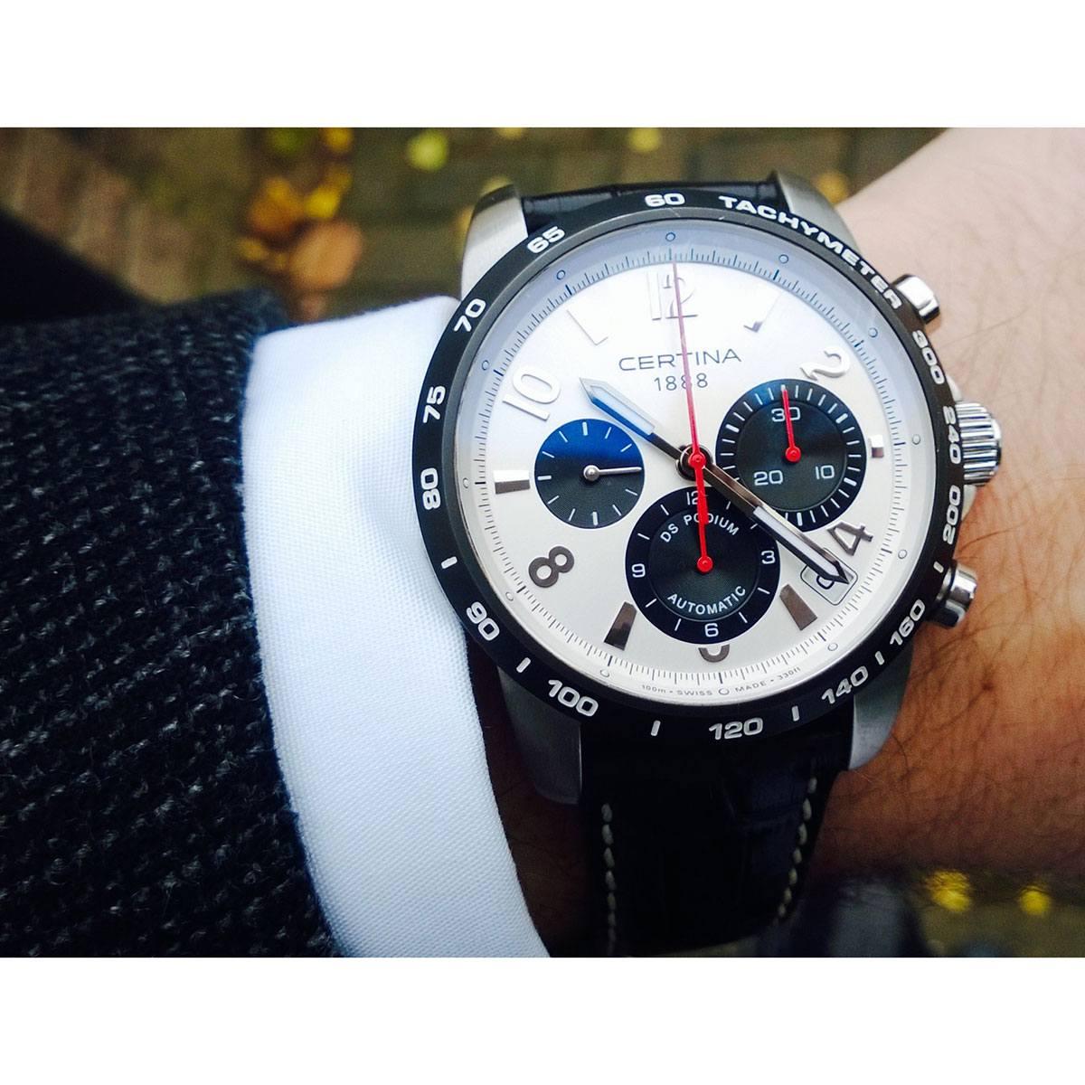 Часовник Certina C001.614.16.037.00