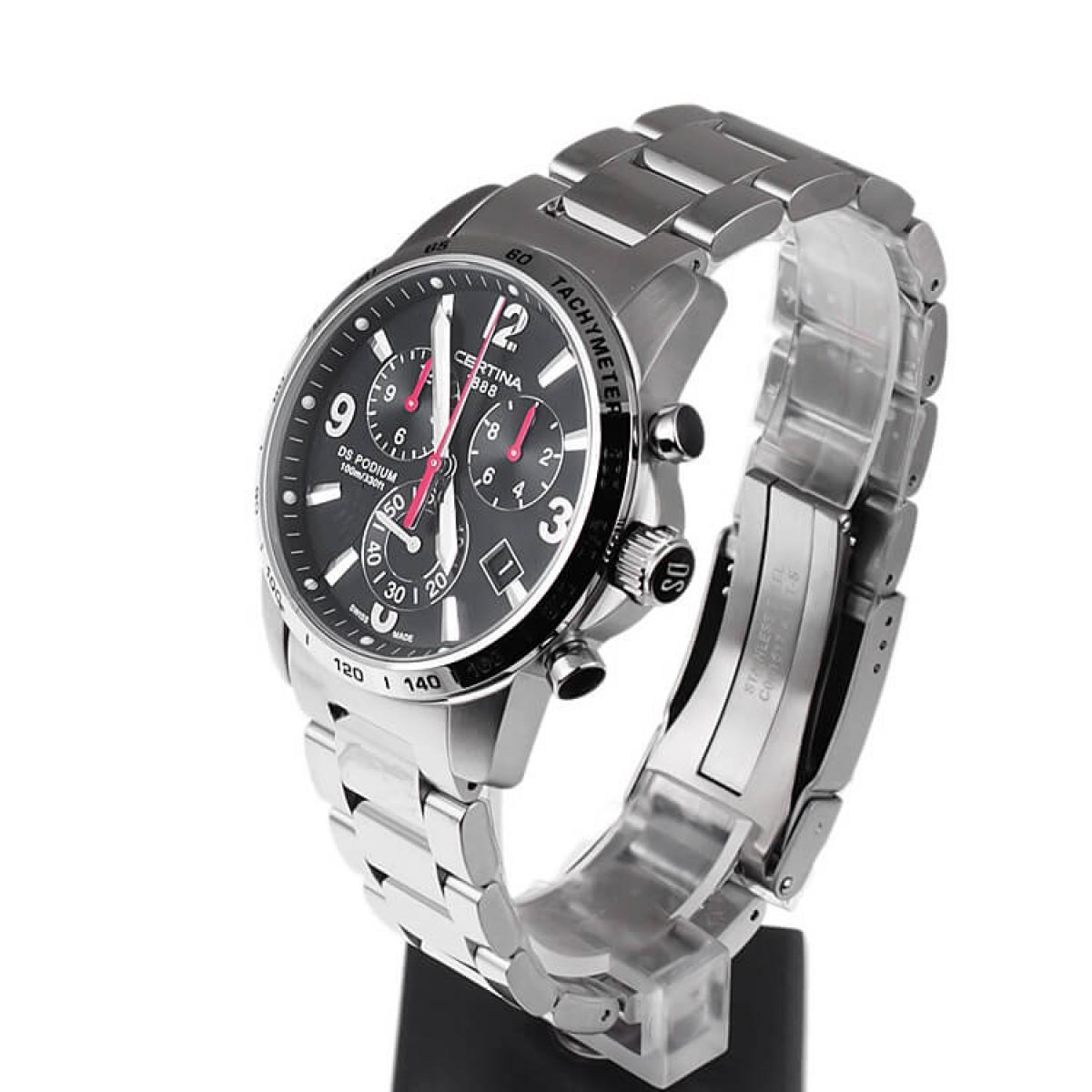 Часовник Certina C001.617.11.057.00