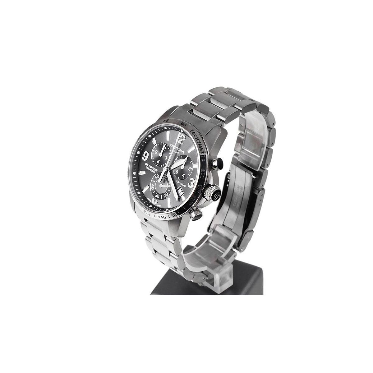 Часовник Certina C001.617.44.087.00