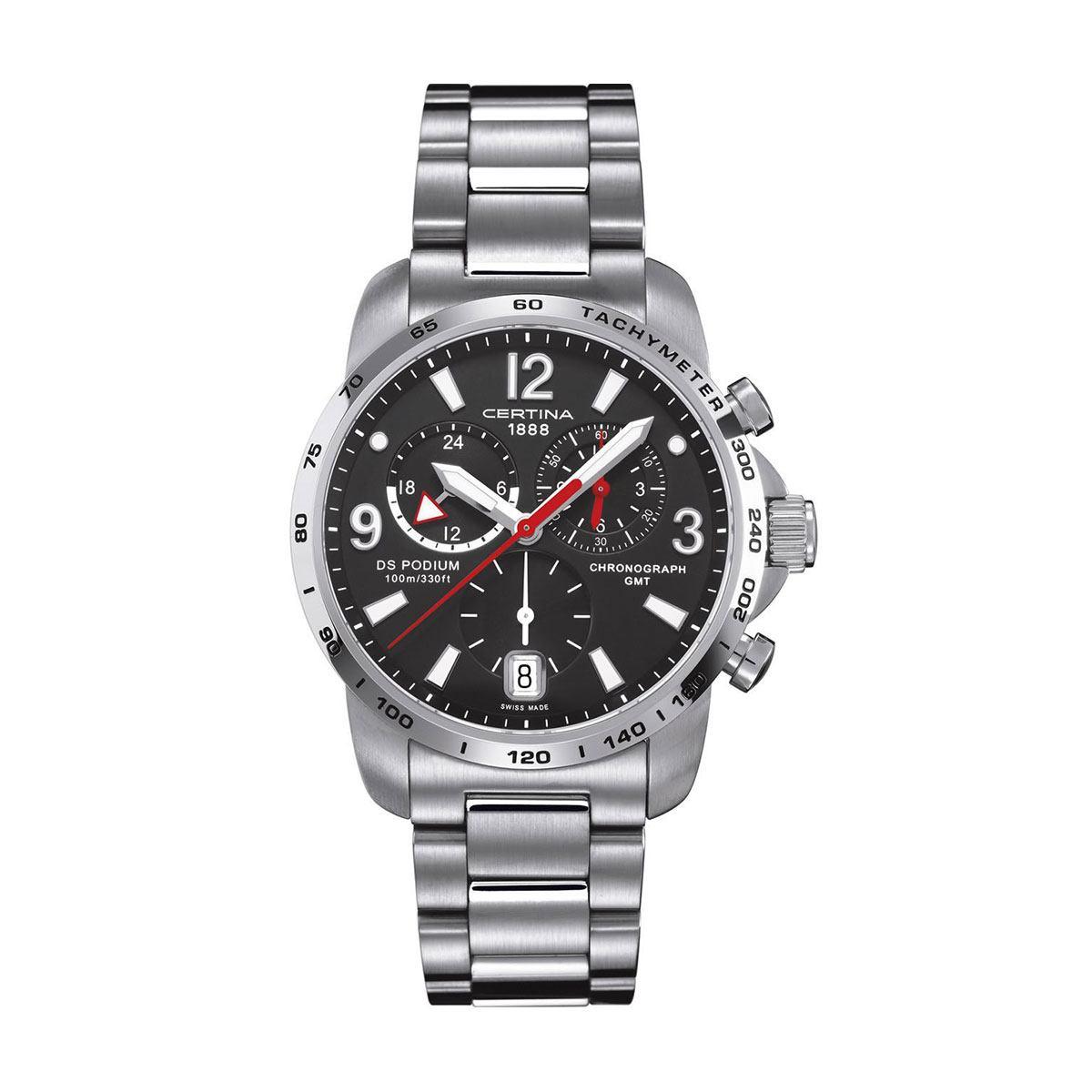 Часовник Certina c001.639.11.057.00