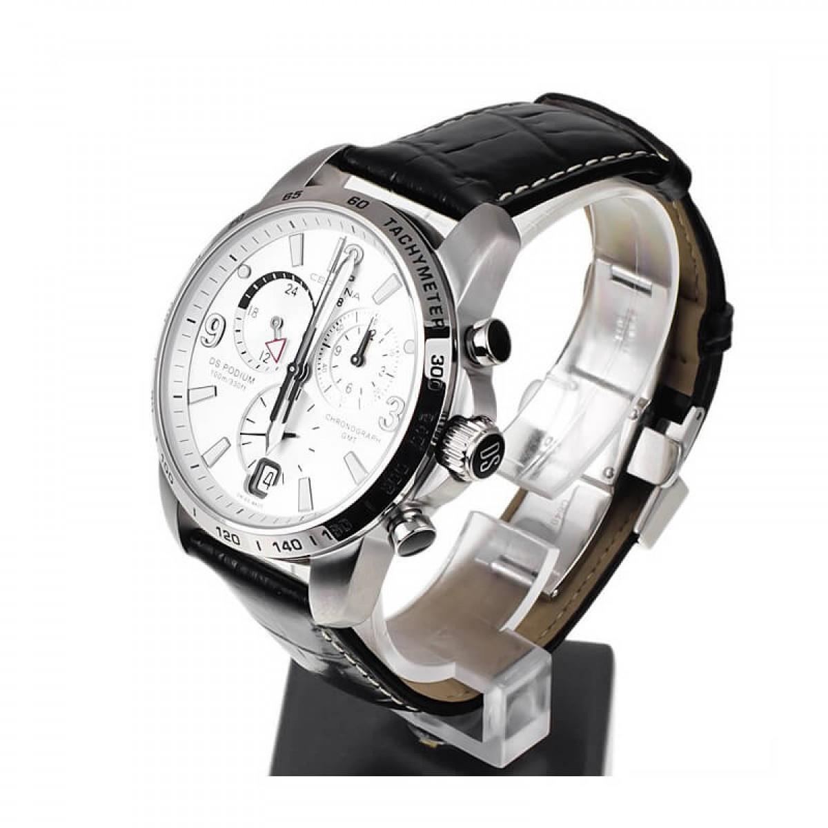 Часовник Certina C001.639.16.037.00