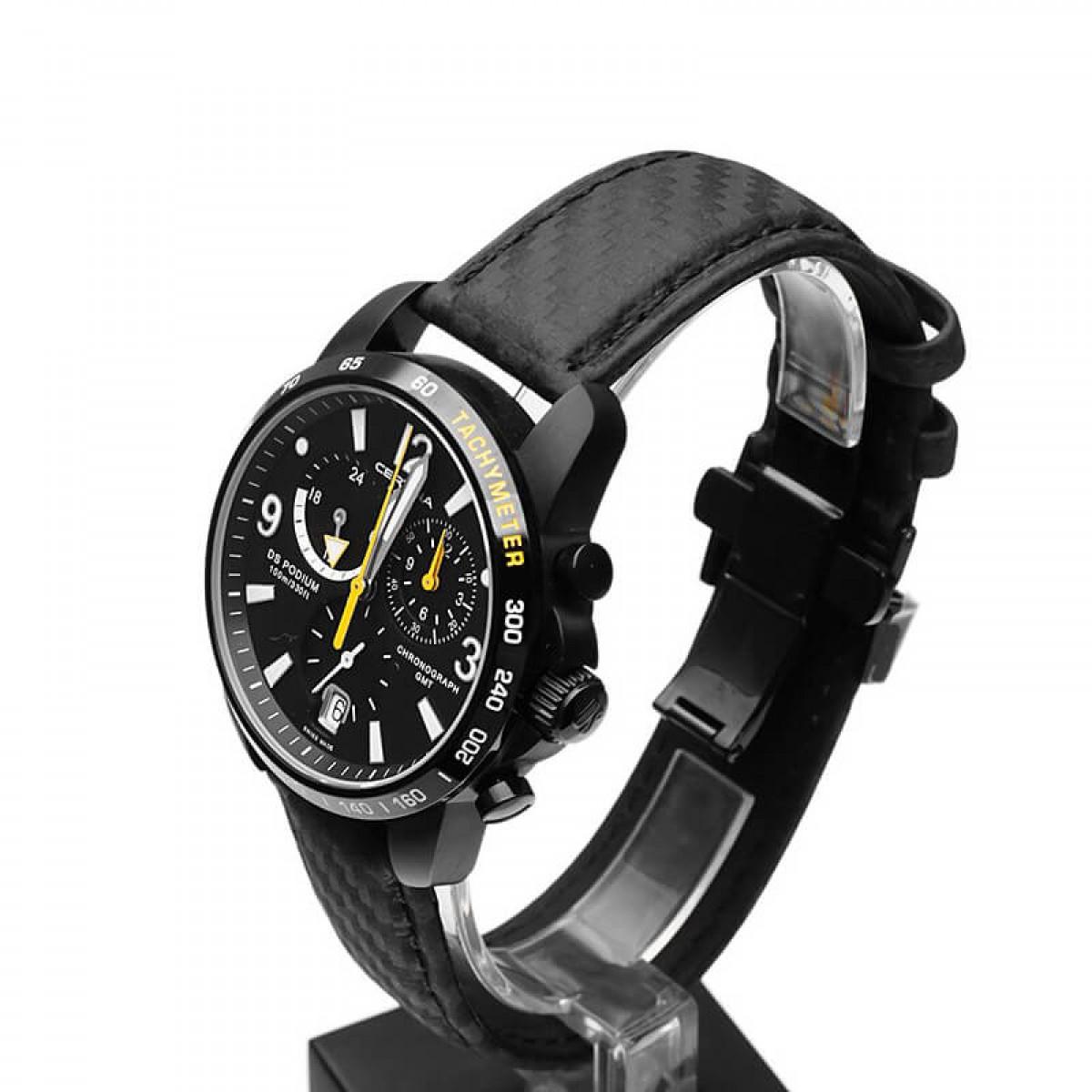 Часовник Certina C001.639.16.057.01