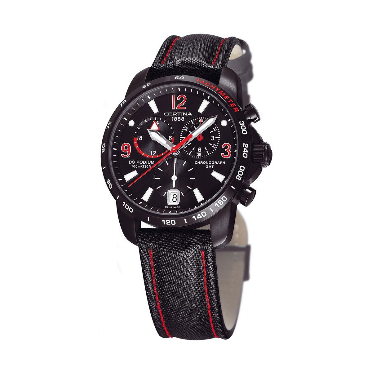 Часовник Certina C001.639.16.057.02