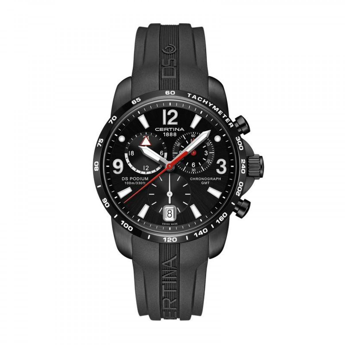 Часовник Certina C001.639.17.057.00