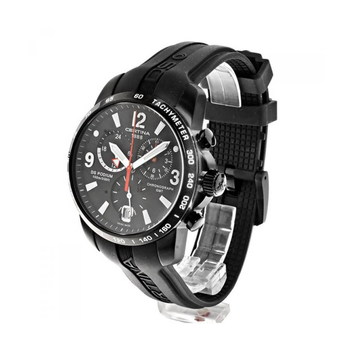 Часовник Certina C001.639.27.057.00