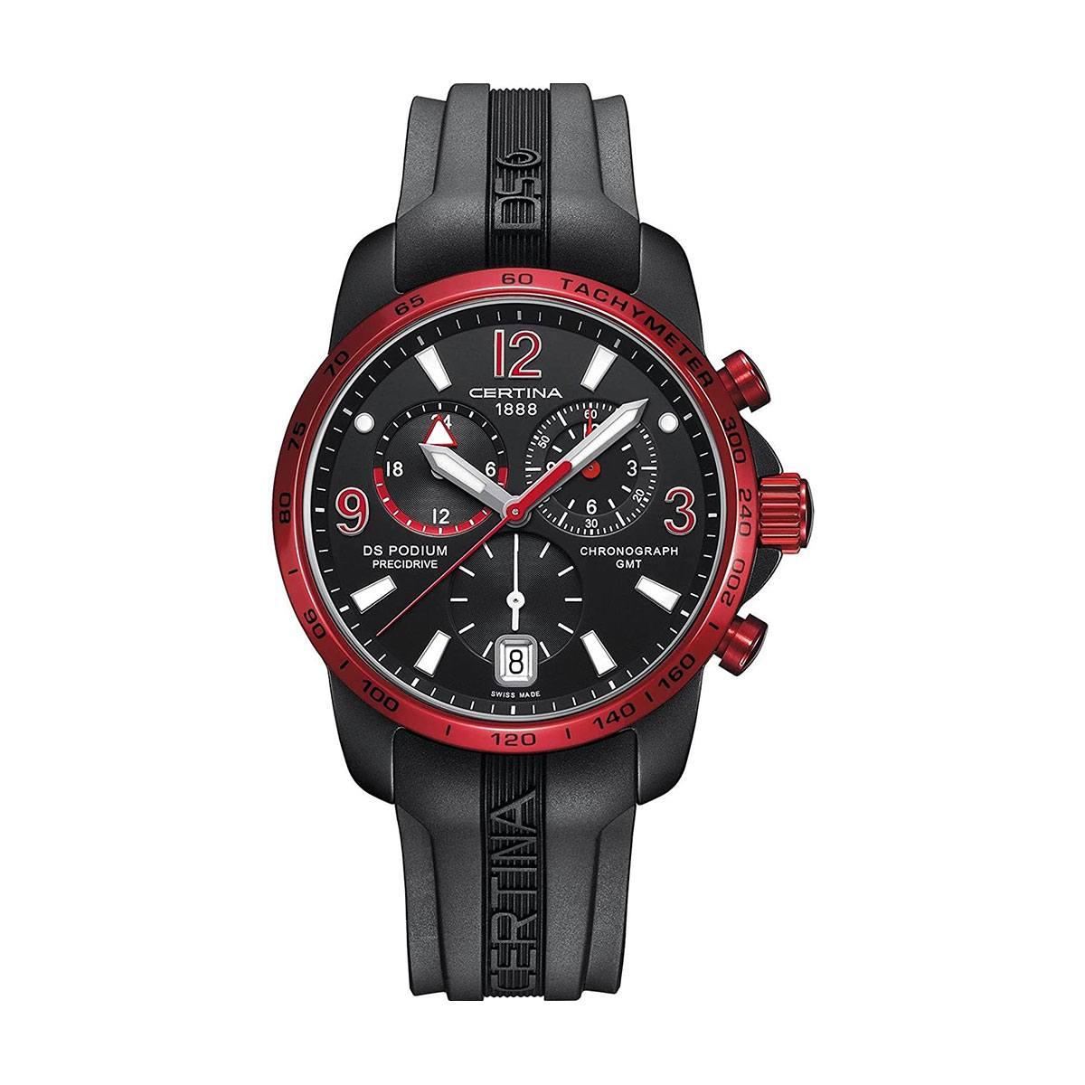 Часовник Certina C001.639.97.057.02