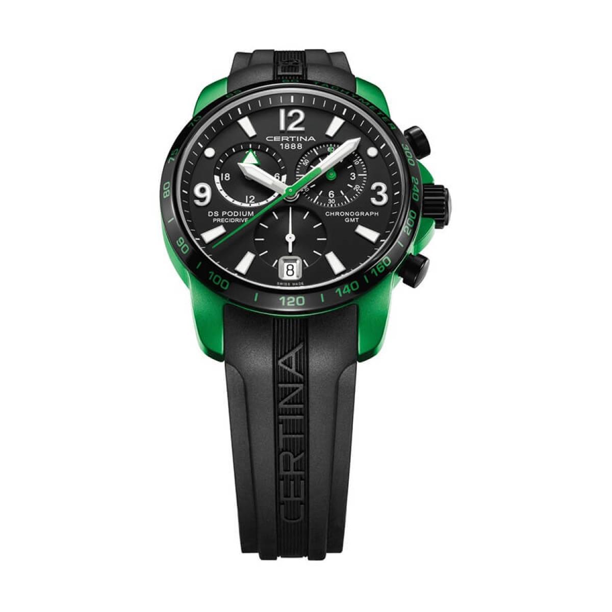 Часовник Certina C001.639.97.057.03