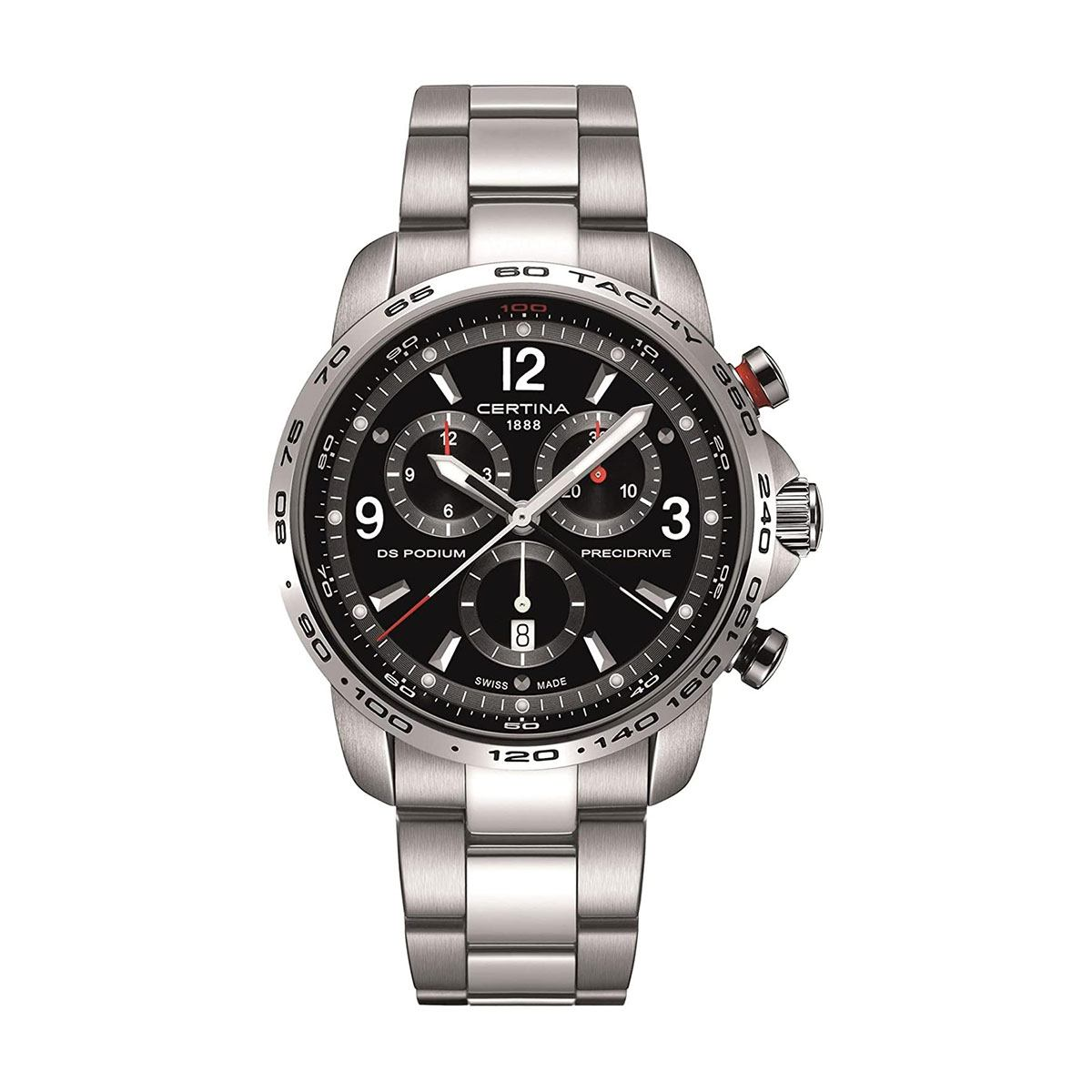Часовник Certina C001.647.11.057.00