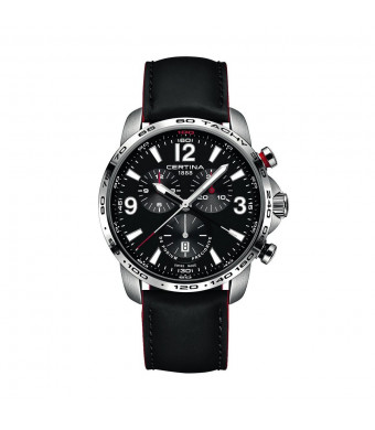 Часовник Certina C001.647.16.057.01