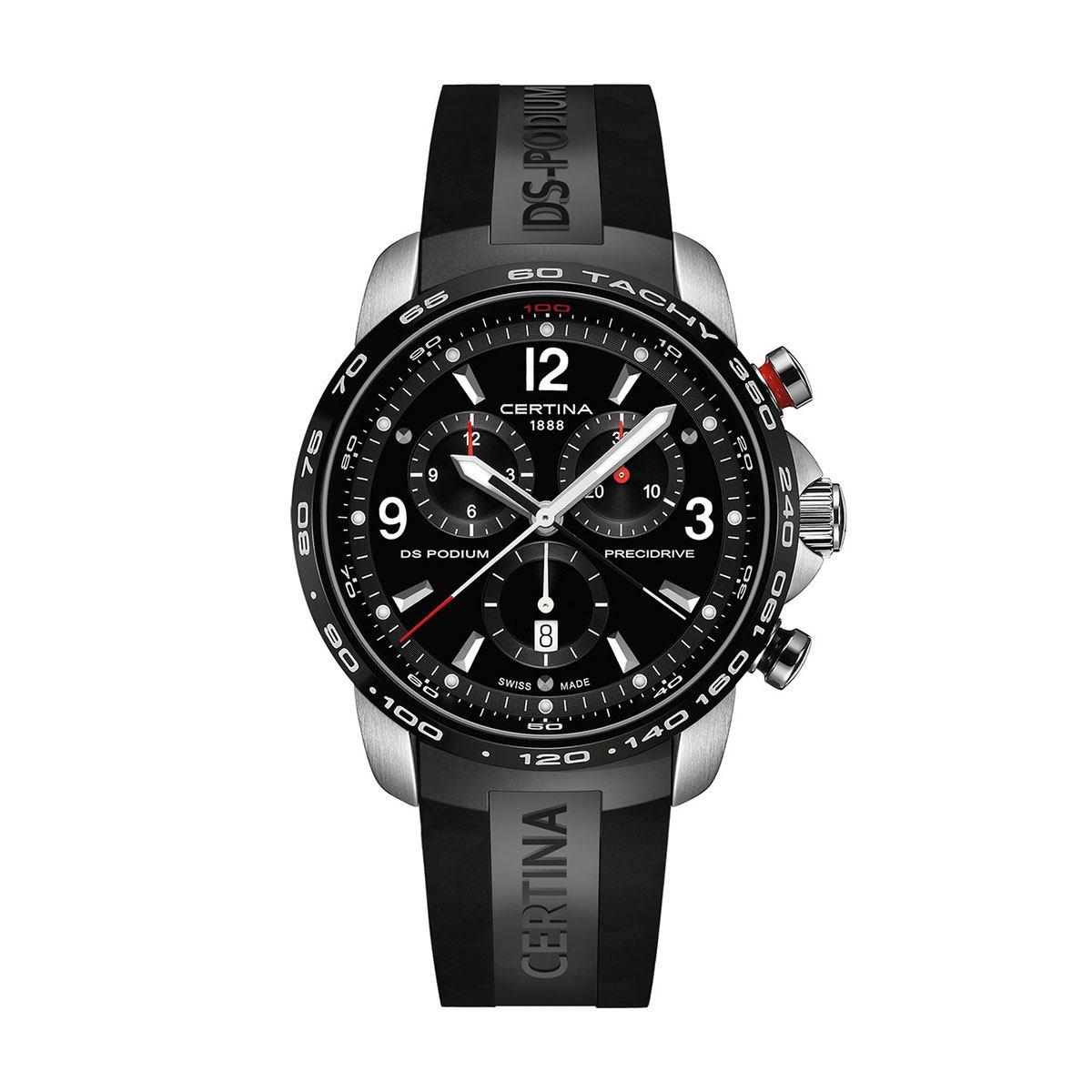 Часовник Certina C001.647.27.057.00