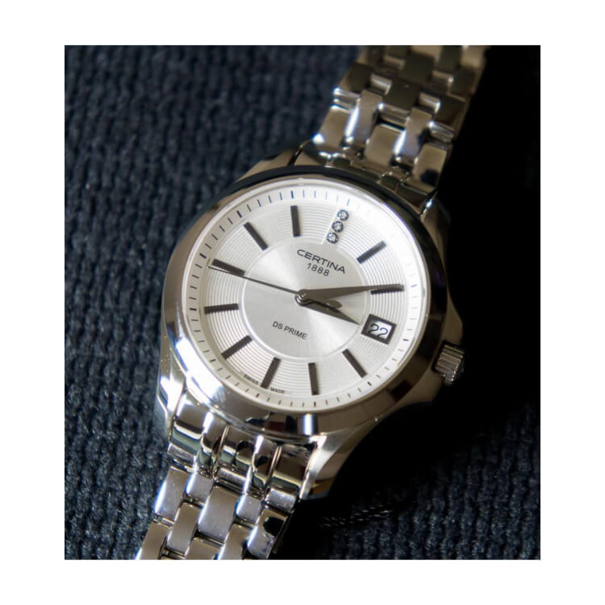 Часовник Certina C004.210.11.036.00