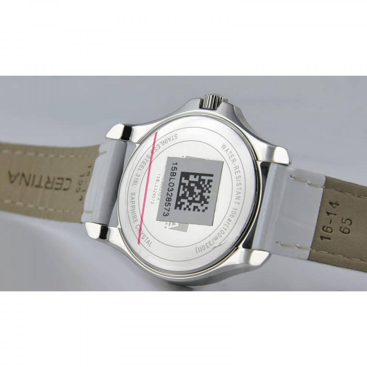 Часовник Certina C004.210.16.036.00