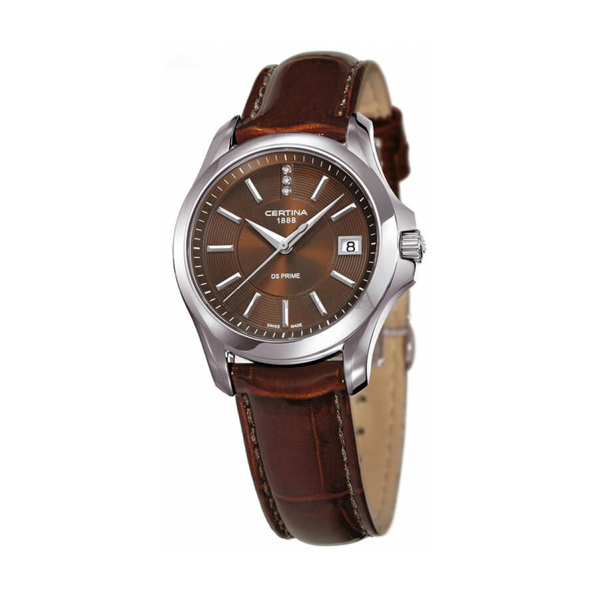 Часовник Certina C004.210.16.296.00