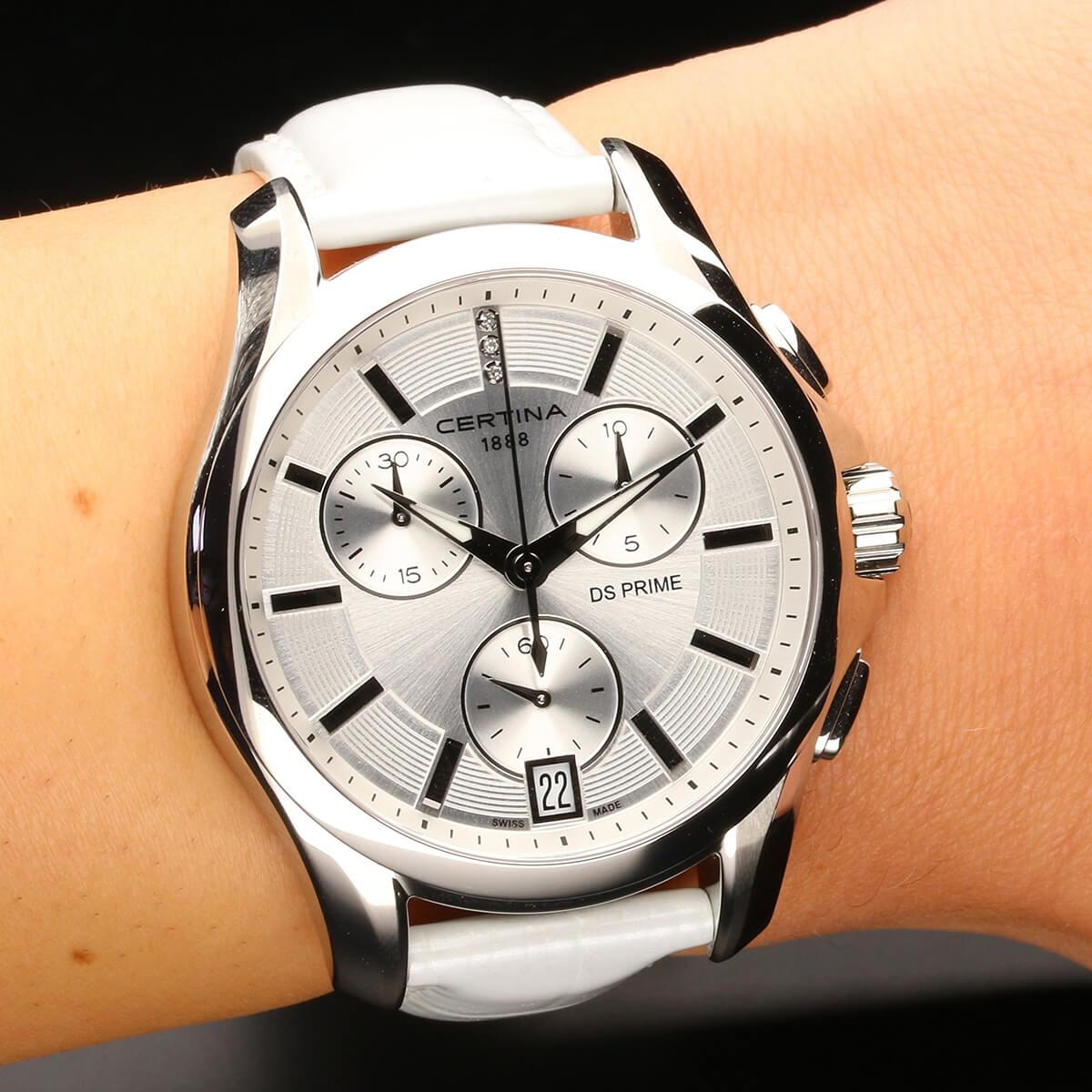 Часовник Certina C004.217.16.036.00